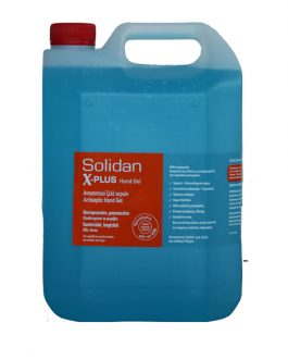 Solidan Hand Gel 4L