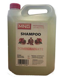 MNG Shampoo Pomegranate 4L