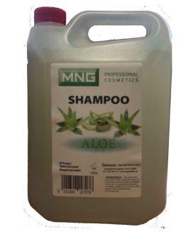 MNG Shampoo Aloe 4L