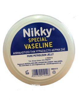 Nikky Special Vaseline 100ml