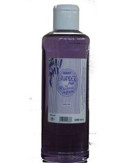 Nikky Lavender Fresh – 70° Lavender Cologne 1L