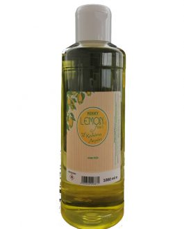 Nikky Lemon Fresh – 70° Κολώνια Λεμόνι 1L
