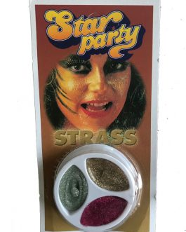 Star Party Strass Make Up 7gr